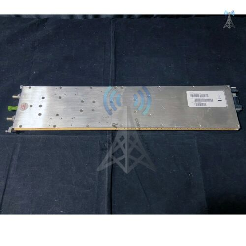 Harmonic, NSG-36R1G-01-16F, 01 240-0033931-34, 36 Port QAM Card *RH1220