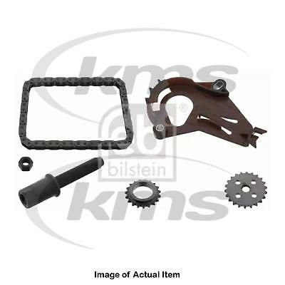 FEBI BILSTEIN Timing Chain Kit 47978