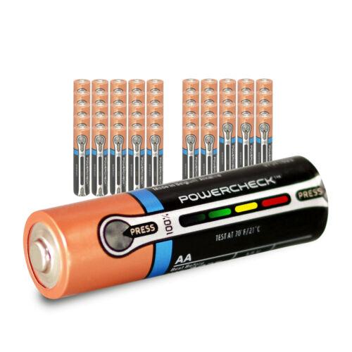 48x MIGNON AA LR6 MN1500 DURACELL 2900 mAh Ultra Power m.Batterietester 48 Stk