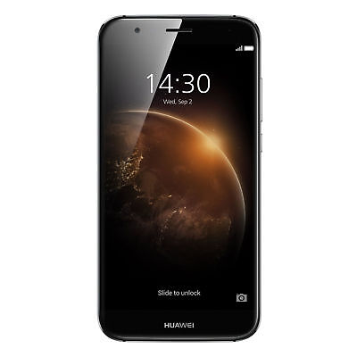 Android Phone - Huawei GX8 16GB  Unlocked GSM 4G LTE Octa-Core Android 13MP Phone - Space Grey