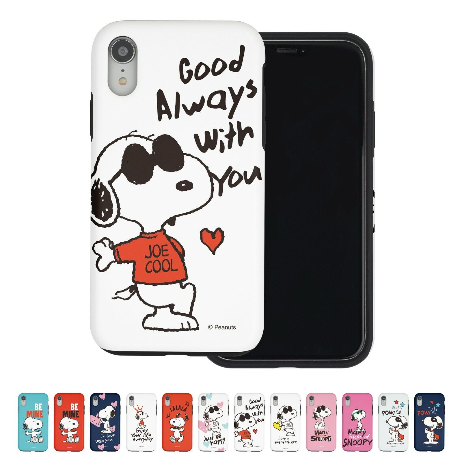 cover iphone 11 snoopy