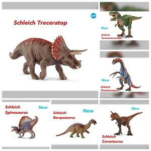 Schleich dinosaurs- brand new, tags attached
