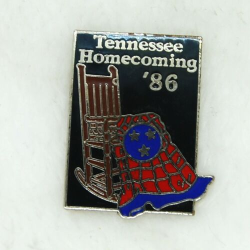 VTG Tennessee Homecoming