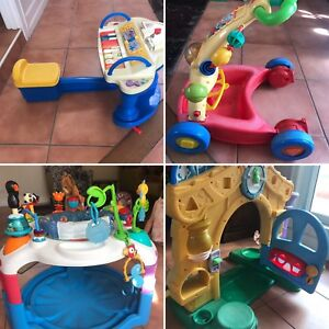 Bundle Baby And Toddler Toys Toys Indoor Gumtree Australia