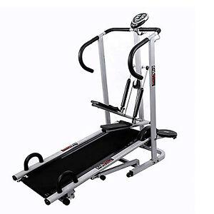 joggers machine