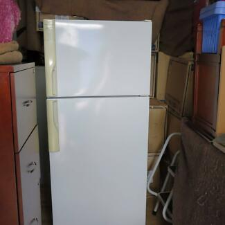 Westinghouse Aurora Fridge and Freezer