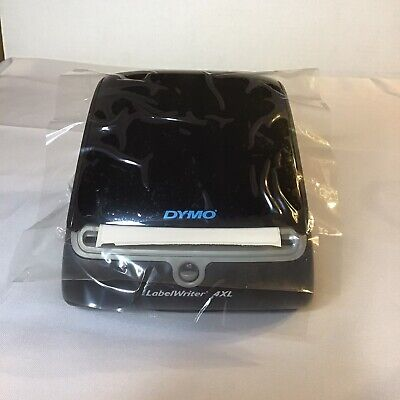 New Dymo Labelwriter 4xl Thermal Shipping Label Printer - Printer Only