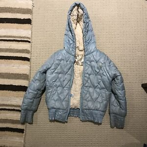 XS old navy puffer jacket