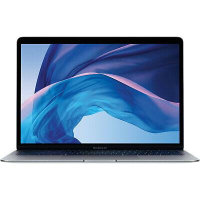 """Apple MacBook Air 2019 13.3"""" Retina i5-8210Y 1.6GHz 8GB RAM 128GB SSD OS 10.14"""
