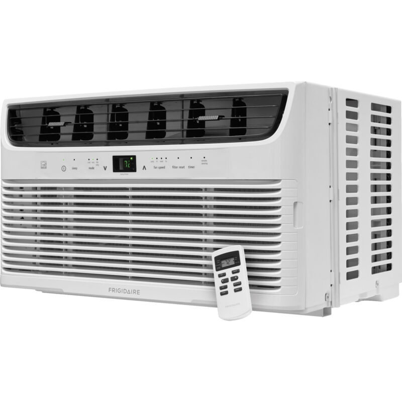 Brand New Frigidaire 8000-btu Window Air Conditioner Ffre0833u1