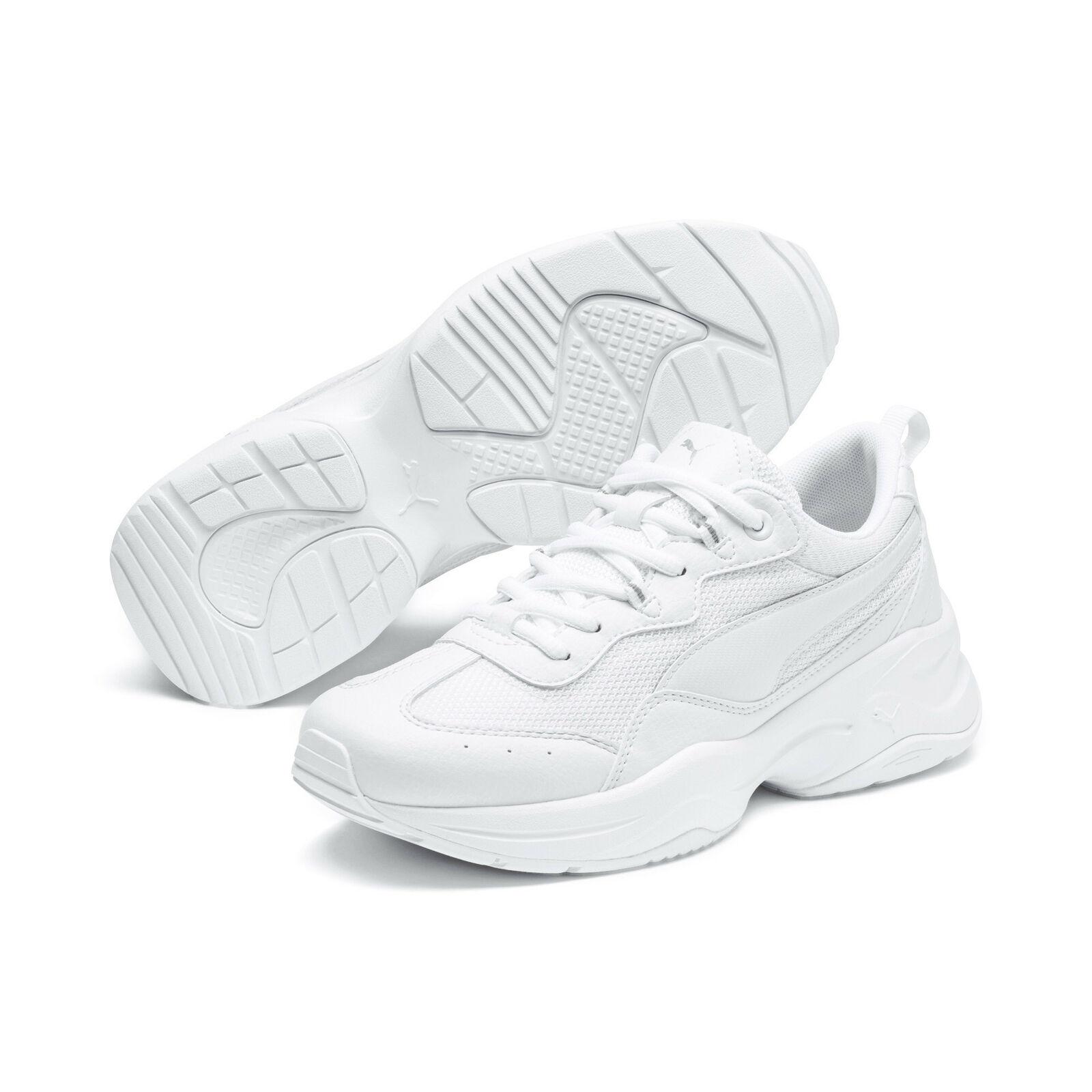 PUMA Cilia Women's Sneakers Women Shoe Basics