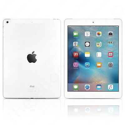 Apple iPad Air 1st Gen. 64GB Wi-Fi + 4G LTE Cellular  9.7in -
