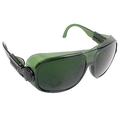 Otos B-619bs Anti Fog Welding Lenses Safety Glasses