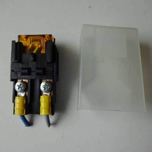 Plug-In for Backup Replacement Part For Gansow CT 110