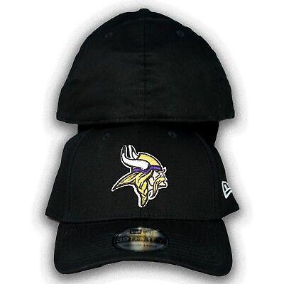 Original New Era 39thirty Minnesota Vikings Cap Kappe NFL American Football ()