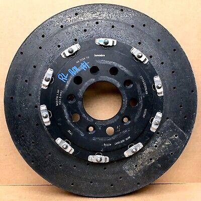 Aston Martin DBS Vantage Carbon Brembo Rear Ceramic Brake Disc Rotor