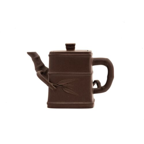 A Chinese Pottery (Yixing Style) Teapot