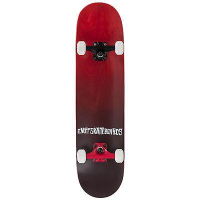 Enuff Fade Complete Skateboard - Red