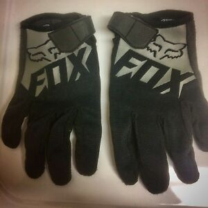 Fox Ranger Mountain Bike Gloves - Youth Size Large