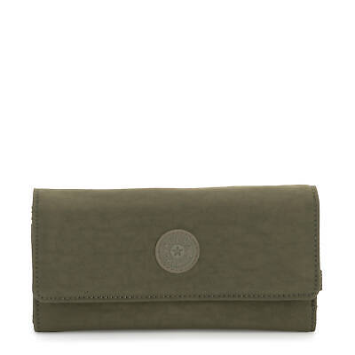 Kipling New Teddi Snap Wallet