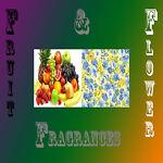 Fruit and Flower Fragrances