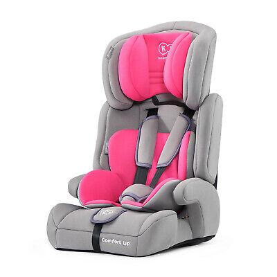 Kinderkraft Car Seat COMFORT UP Booster Child Seat Group 1/2/3 9-36 kg...