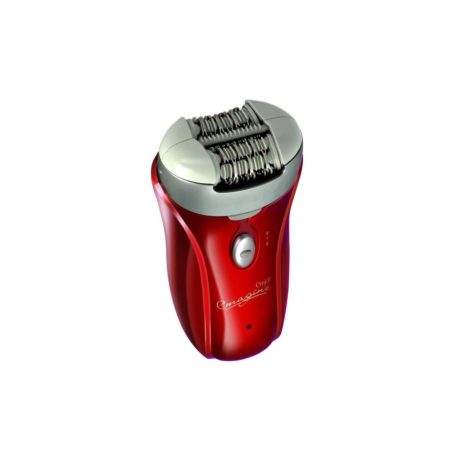 Emjoi Emagine 72 Tweezer Head Epilator Model Ap 18 Ebay Philips Bre630 Electric Lady Shaver Shaving Wet And Dry Dual Stripper Stock Photo