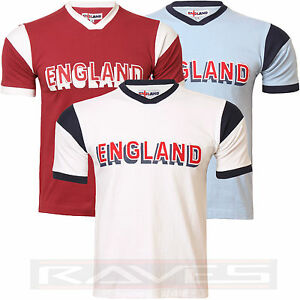 Boys england football t shirt junior children kids summer for Boys soccer t shirts