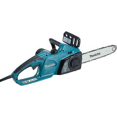 Makita Kettensäge UC4041A, Elektro-Kettensäge, blau