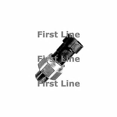 First Line Radiator Fan Temperature Switch Engine Cooling Genuine OE Quality