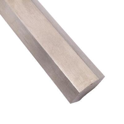 Us Stock 0.669317mm 12 Long 304 Stainless Steel Hexagonal Hex Bar Rod Shaft