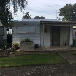 Onsite Caravan and Annexe in Portarlington Portarlington Outer Geelong Preview