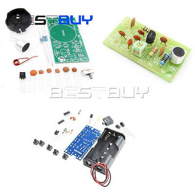 Wireless Stereo Fm Radio Receiver Module Pcb Diy Electronic Kits Atf