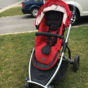 Britax BReady Stroller