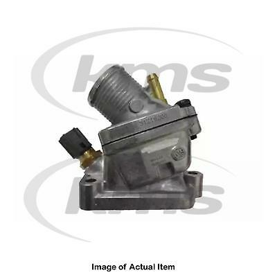 New Genuine WAHLER Antifreeze Coolant Thermostat  4817.90D Top German Quality