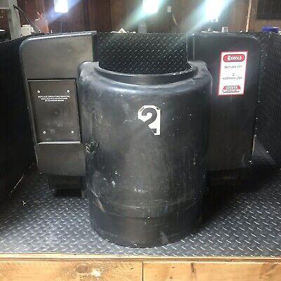 524268818 Cover Yale Pallet Jack Forklift Forktuck Good Used Mpe060lf