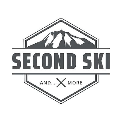 Second-Ski