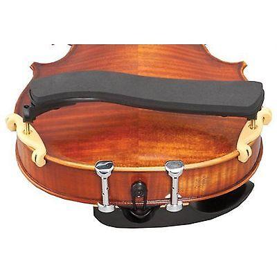 Kun Violin Shoulder Rest 4/4 - 3/4