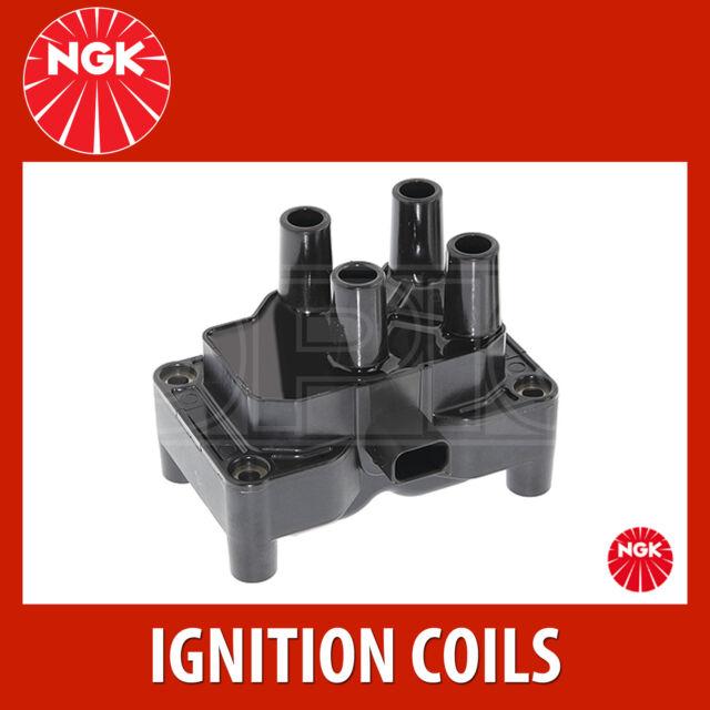 NGK Ignition Coil - U2012 (NGK48044) Block Ignition Coil - Single