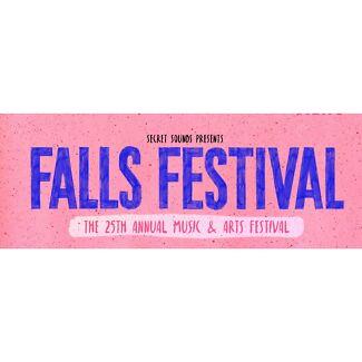 WTB: 4 x Falls Tickets - 4 days + camping LORNE