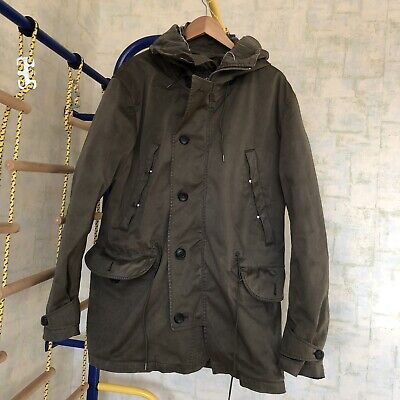 TEN C Deck Parka (size 54) made in Italy
