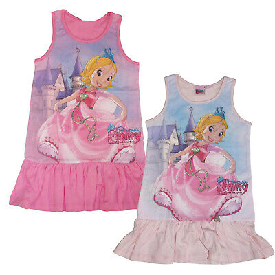 Kinder Kleid Prinzessin Emmy Kinder Pferd Pony Reiten Glitzer Mädchen Gr.104-128 (Disney Kinder Prinzessin Kleider)