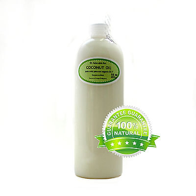 Coconut Point - COCONUT OIL 92 DEGREE MELT POINT PURE  ORGANIC COLD PRESSED    *FREE S&H!*