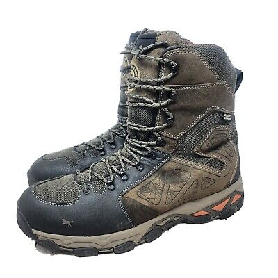 Mens Size 13D Irish Setter Style 2885 (By Red Wing) Hunting Boots Waterproof