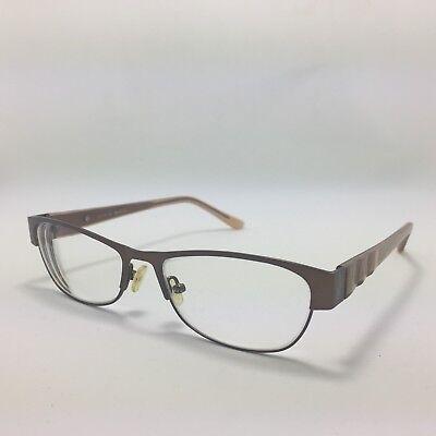 Apple Bottom AB751-1 Eyeglasses Frames Brown (Apple Bottom Eyeglasses)