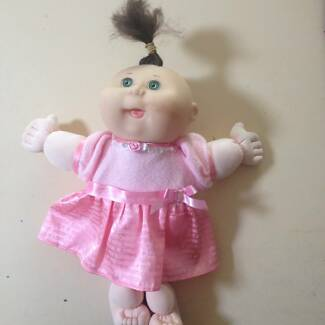 Cabbage Patch Kid Baby Doll 12""