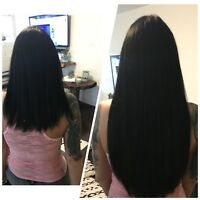 hair Kandy! Mobile hot fusions! Same day appts!