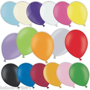 Wedding-Party-12-Pearlised-Balloons-Decorations-All-Colours-Under-One-Listing