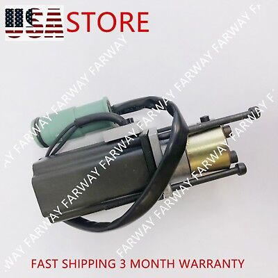 Hydraulic Pump Solenoid Valve 096-5945 For Caterpillar Excavator 200b E200b E320