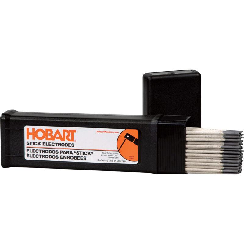 Hobart AWS 7014 Stick Electrodes - 5-Lb. Pkg., 5/32in. Dia., Model# 770484